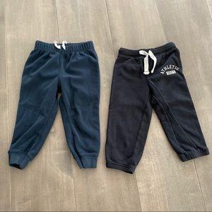 Carter's Sweat Pants